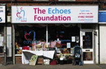 The Echoes Foundation Charity