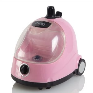 Baby Pink F-1000 Fridja Professional Garment Steamer
