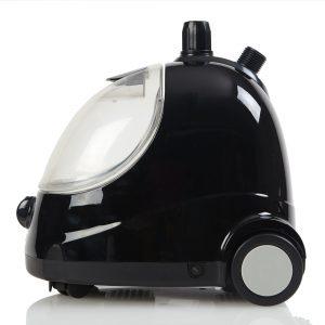 Black F-1000 Professional Garment Steamer