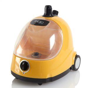Yellow F-1000 Fridja Professional Garment Steamer