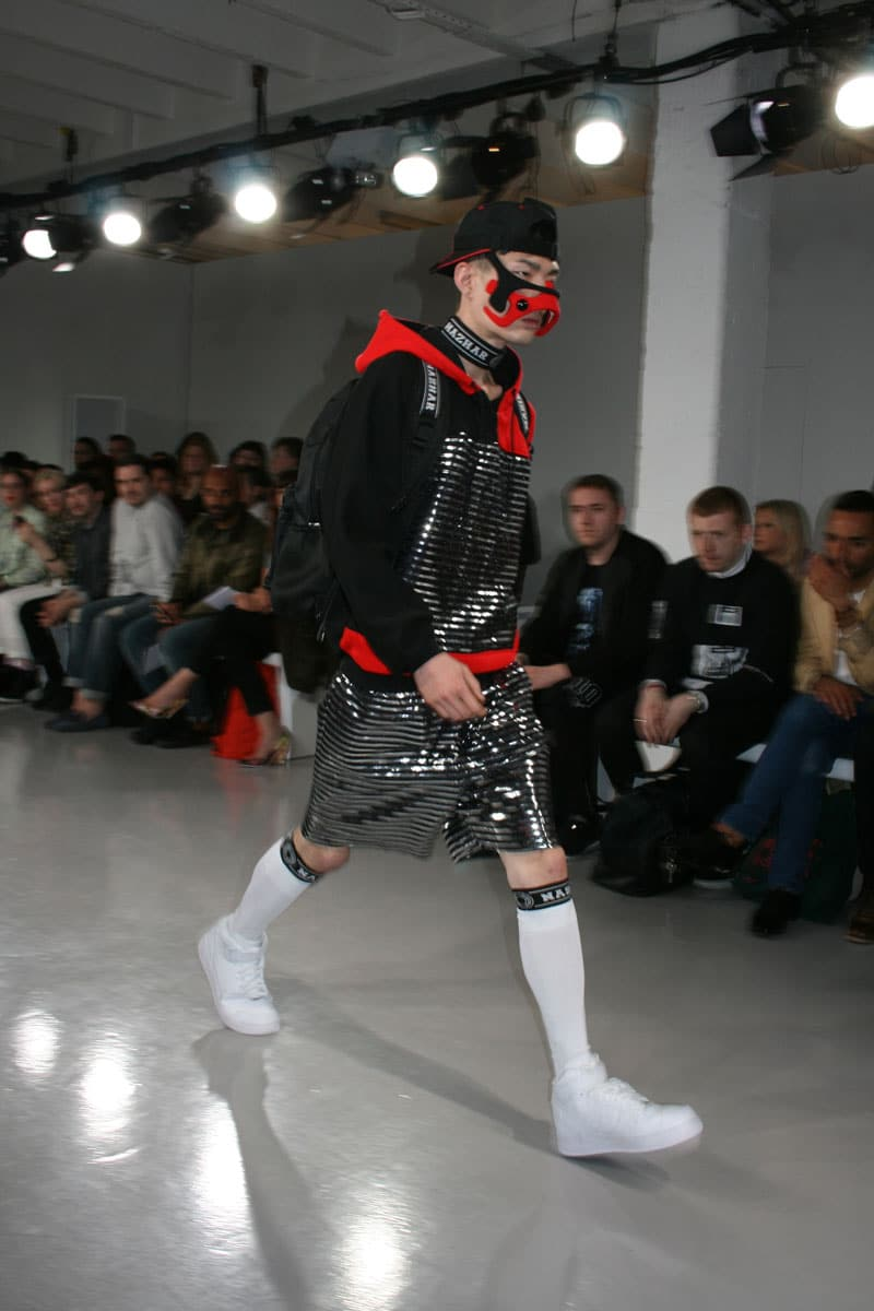 London Collections Men