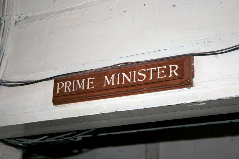 Fridja Steamers for Savile Row