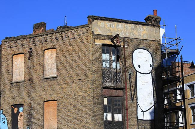 East London Fridja