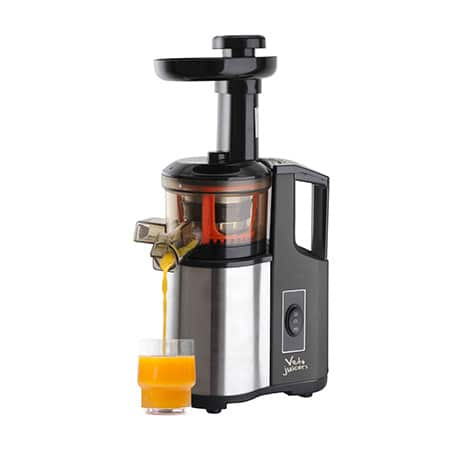 Veto Mini Juicer by Fridja
