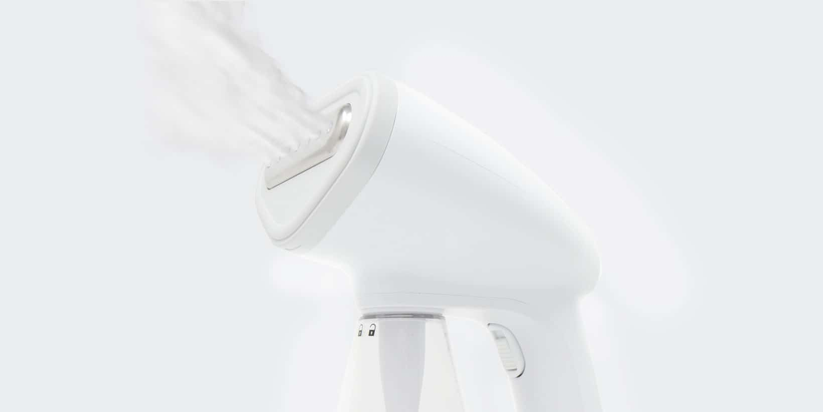 Handheld Travel Clothes Steamer