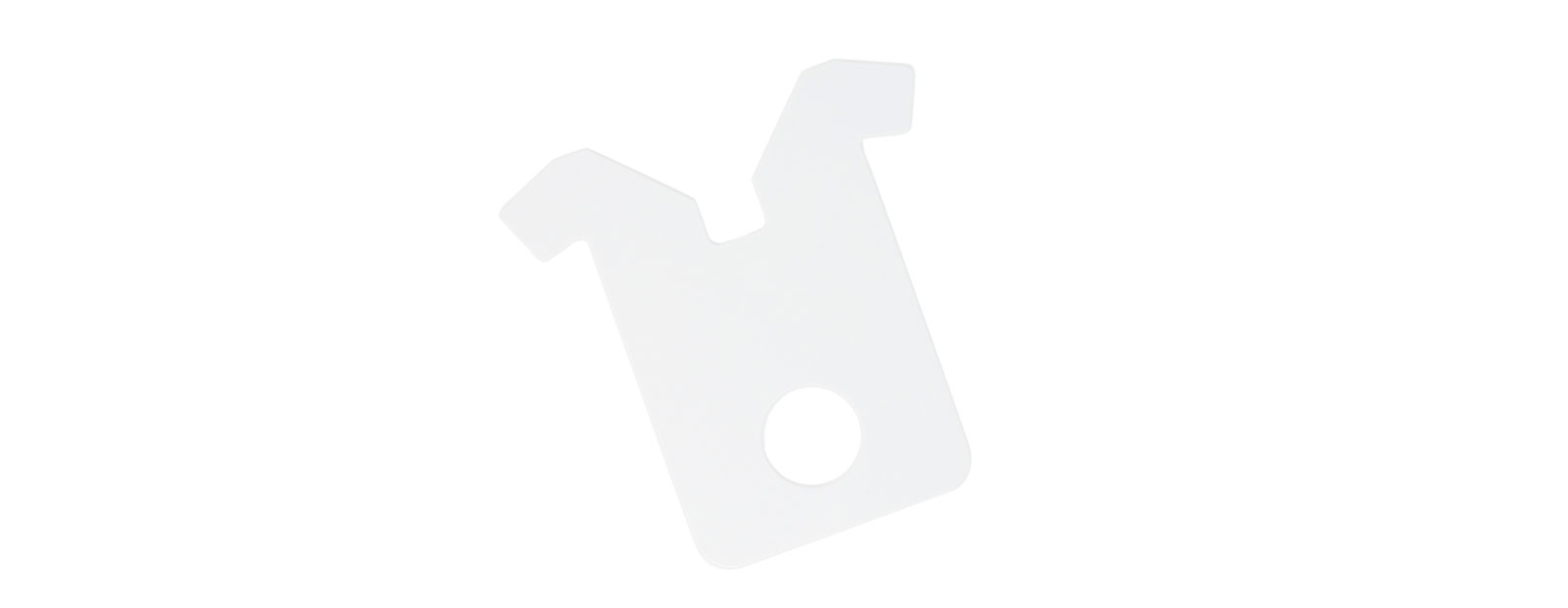 Handheld Travel Steamer Collar Press