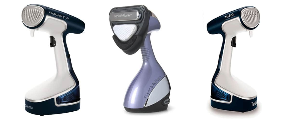 The Best Handheld Travel Clothes Steamer 2017