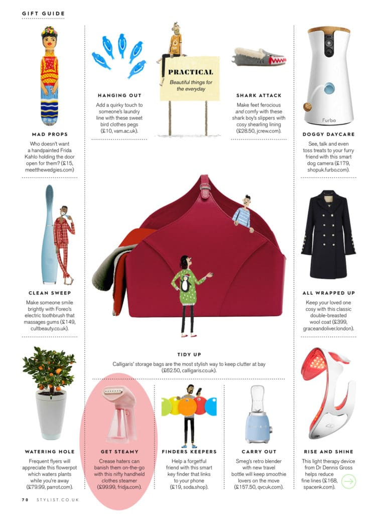 Stylist Gift Guide