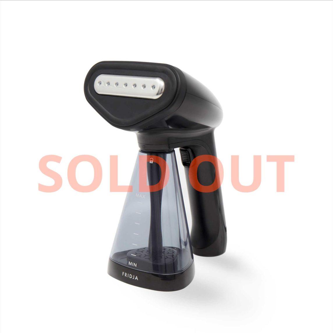 Fridja f10 Raf/Black Sold Out