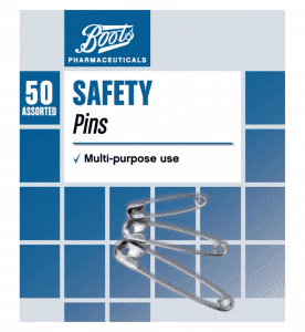 10 Styling Essentials Kit