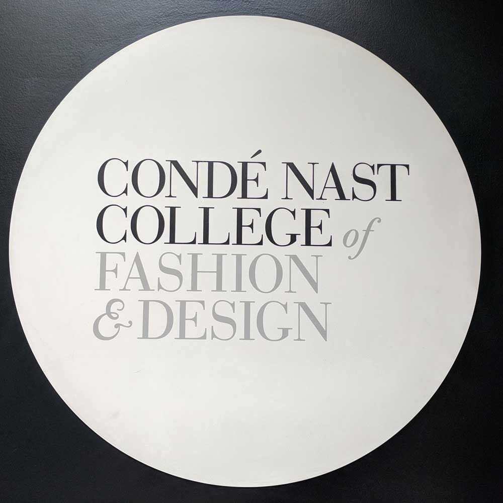 Condé Naste