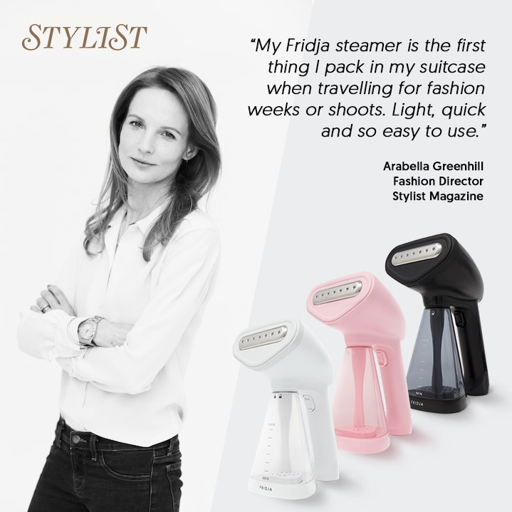 Arabella-Greenhill-Stylist-Fridja-f10-Clothes-Steamer