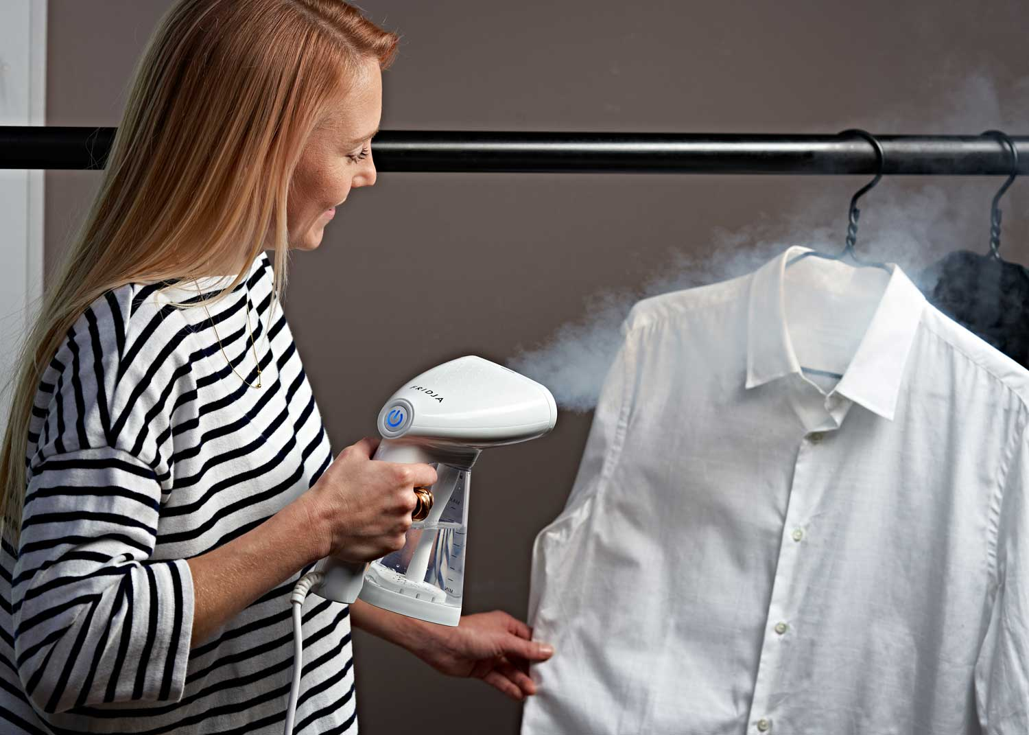 Best small clothes steamer