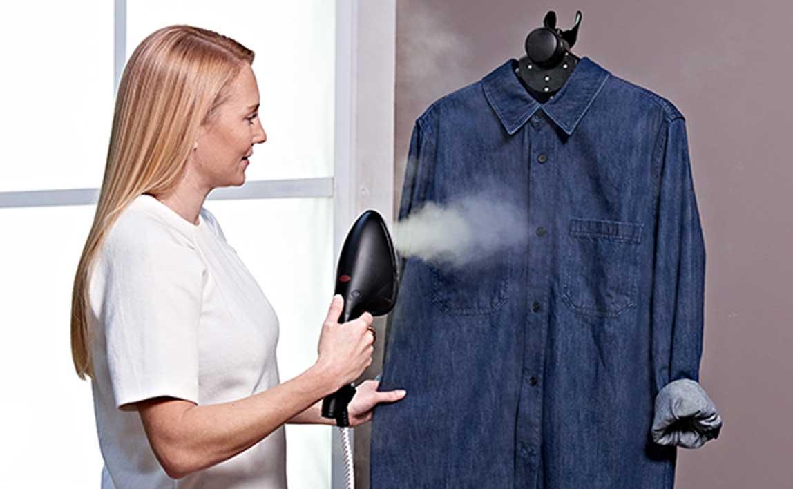 High Pressure Clothes Steamer