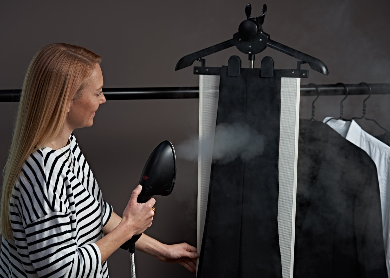 What Fabrics Can Be Steamed