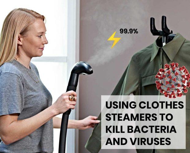 Coronavirus and steamers